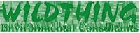 Wildthing footer logo