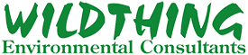 Wildthing Environmental Consultants | Ecological Services Logo