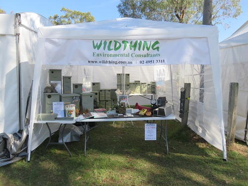 Wilthing Stand Tocal
